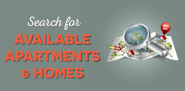 Search Available Properties and Homes