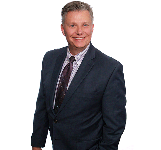 Rob Bowman - President and Managing Broker of Terra Properties